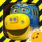 App Icon for Chuggington - We are the Chuggineers App in Belgium IOS App Store