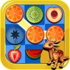 水果粉碎龙 icon