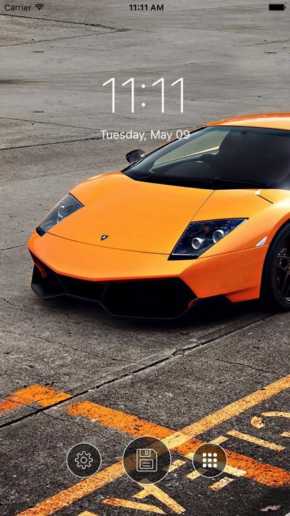 Car Wallpapers - Unofficial Lamborghini Cars