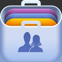 Ícone do app AppShopper Social