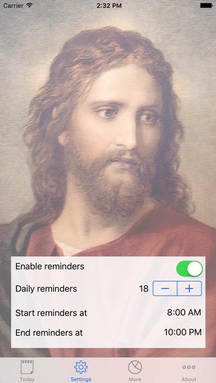 Christlike for Latter-Day Saints screenshot-3