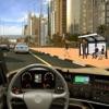 Real Urban Bus Transporter