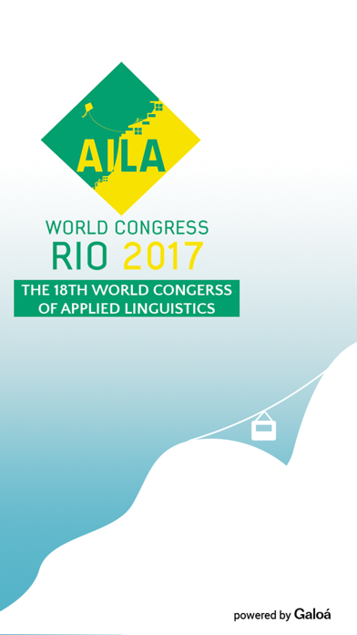 AILA 2017 screenshot one
