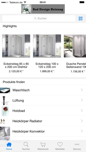 Bad Design Heizung bad design heizung im app store