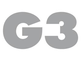 G3 Sticker