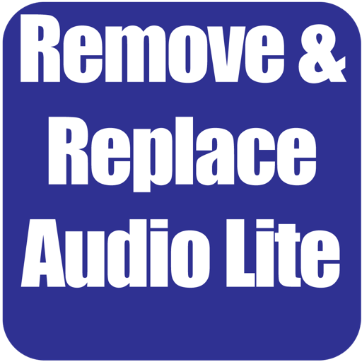 Remove & Replace Audio Lite