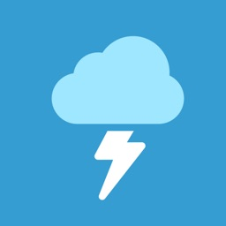 Weather Live Information App - Cloud Cover