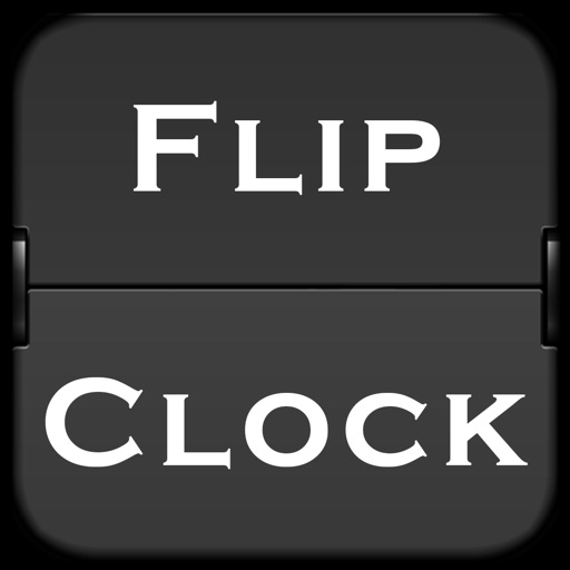 Digital Flip Clock