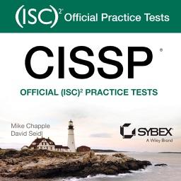 CISSP Practice Tests - (ISC)² OFFICIAL APP