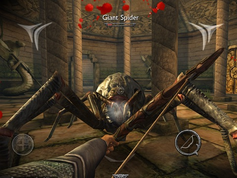 Ravensword: Shadowlandsのおすすめ画像3
