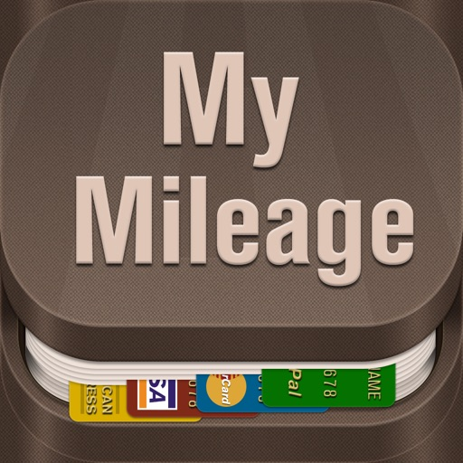 My Mileage Pro - Mileage Log & Expense Tracker