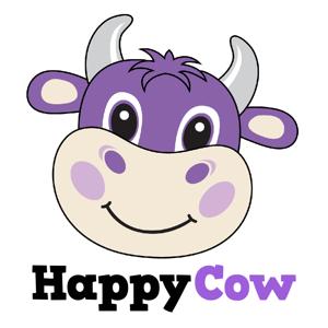 HappyCow Vegan / Vegetarian Restaurant Guide app