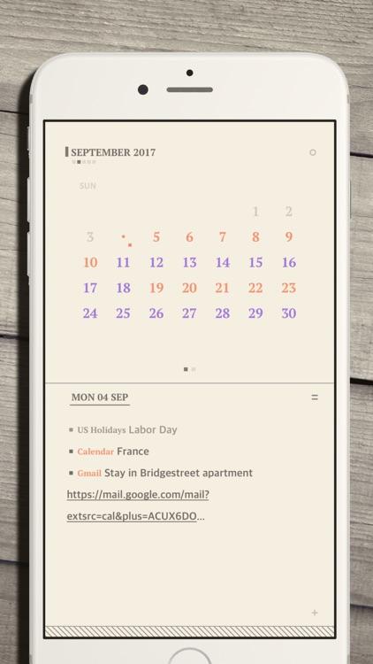 Mojipad: Written Planner for the Digital Age