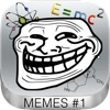Troll Science - Enjoy the Best Fun and Cool Rage Meme Cartoon for Kids and Family