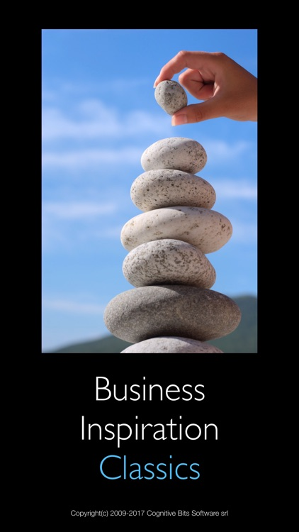 Business Inspiration Classics screenshot-4