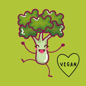 VeganMoji - Vegan Emojis app
