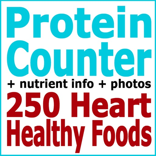 Protein Counter and Tracker for Healthy Food Diets