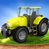 农场 模拟器的西姆真实:拖拉机 游戏
