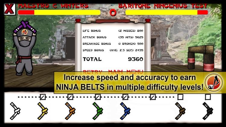 NinGenius Music: Class Games screenshot-4