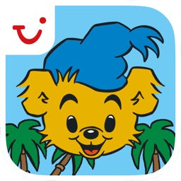 Bamseklubben – et børnespil fra TUI