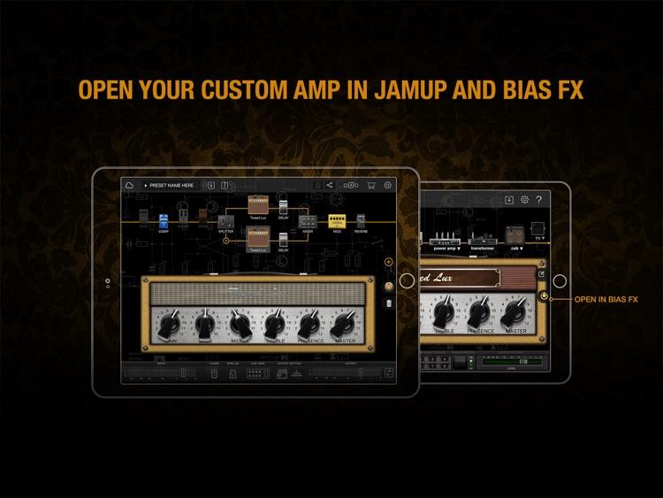BIAS Amp screenshot-3