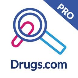 Pill Identifier Pro by Drugs.com