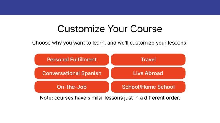 VillageLingo - Learn Spanish
