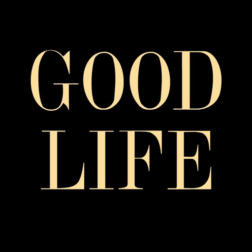 Good Life by Anthony Scotto
