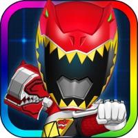 Codes for Power Rangers Dash (Saban) Hack