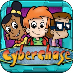 Cyberchase: Ruckus Reader