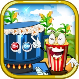 Popcorn Factory – Movie night & party time