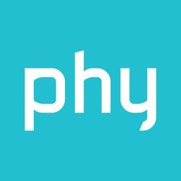 Phyzii-CRM