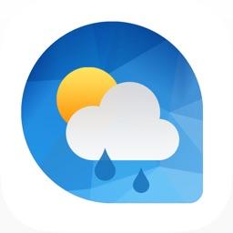 Weather Mate Pro - Forecast, Radar, Maps, Alerts