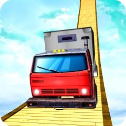 Impossible Tracks Truck Driving Simulator