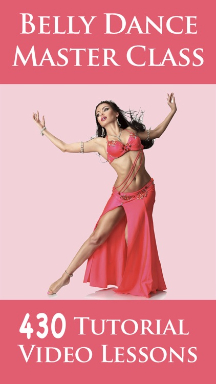 Belly Dance Master Class screenshot-0