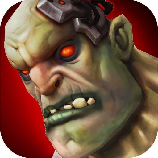 Zombie Dead Frontier Vs спецотряда герои зомби