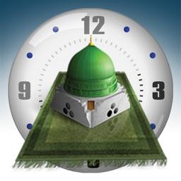 Salah Clock, Prayer Times, Qibla & Hijri Calendar