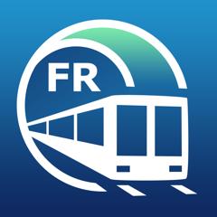 Lyon Guide du Métro