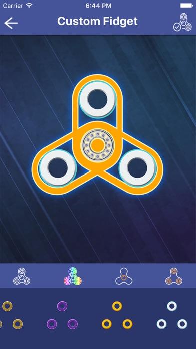 Fidget Creator screenshot two