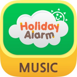 Music Alarm GOLD