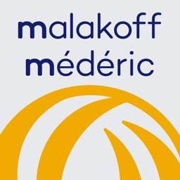 Espace client Malakoff Médéric pour iPhone