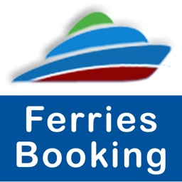 Ferries-Booking