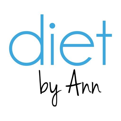 Diet by Ann - Dieta i Odchudzanie Anna Lewandowska