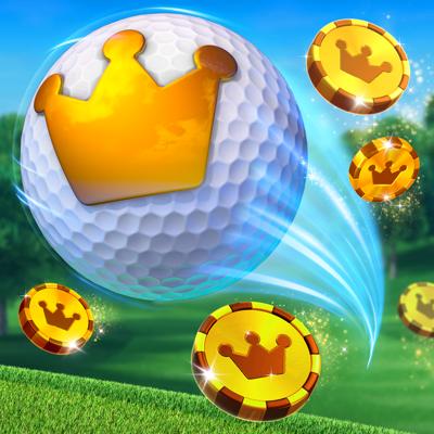 Golf Clash app