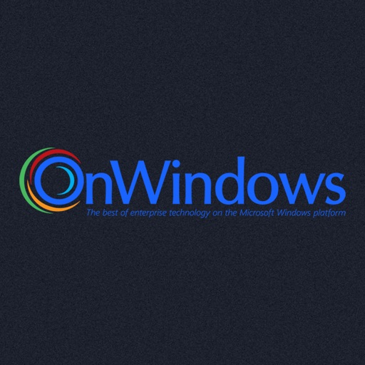 OnWindows (mag) icon