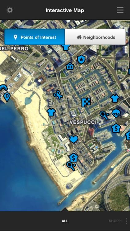 Grand Theft Auto V: The Manual screenshot-4