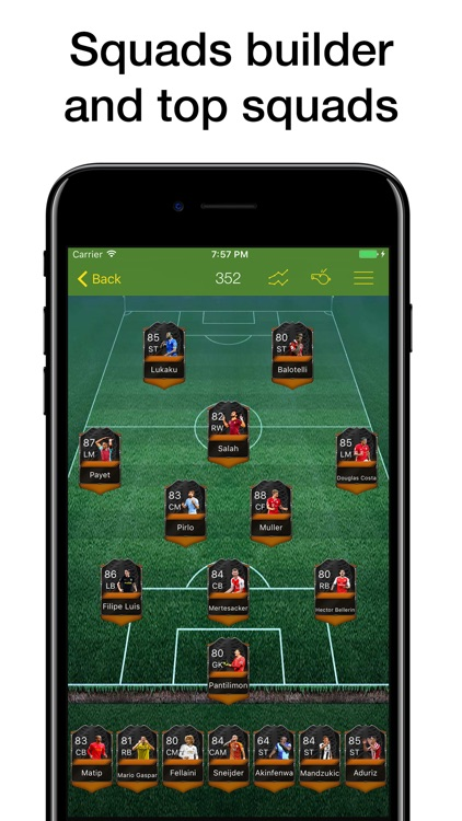 Pocket Wiki for FIFA 17