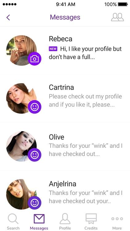 Hook Up Dating - Casual Hookup Dating App FWB screenshot-3