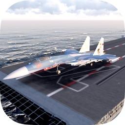 空海联盟:征服f22生死对决!