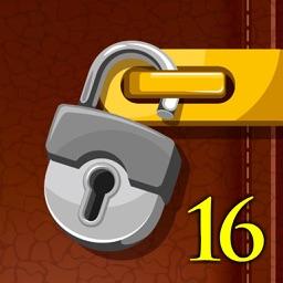 密室逃脫官方系列16:逃出神秘客船